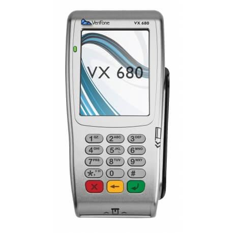 وریفون verifone 680